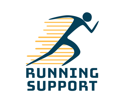 Running Support